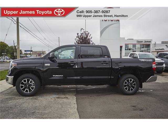 2019 Toyota Tundra SR5 Plus 5.7L V8 (Stk: 190094) in Hamilton - Image 2 of 17