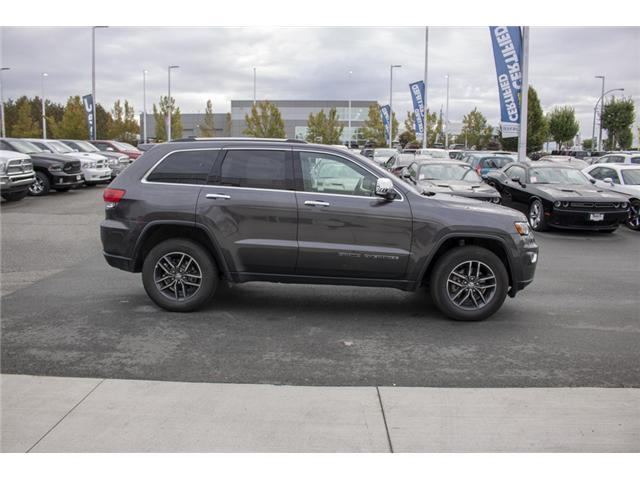 2018 Jeep Grand Cherokee Limited (Stk: AB0761) in Abbotsford - Image 8 of 23