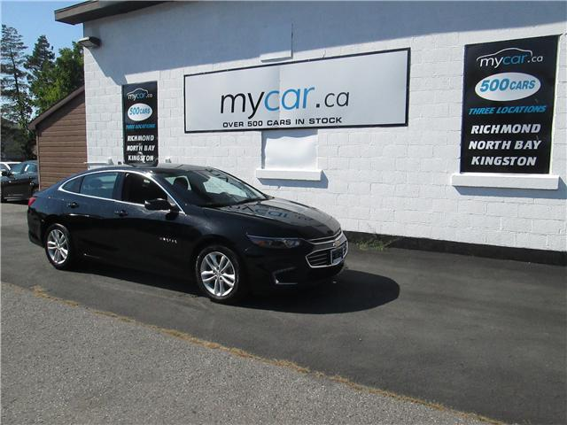 2017 Chevrolet Malibu 1LT (Stk: 181254) in Kingston - Image 2 of 13
