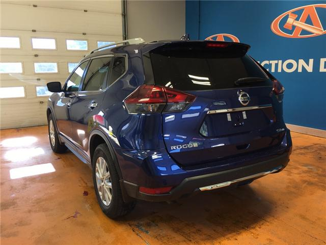 2018 Nissan Rogue SV (Stk: 18-739067) in Lower Sackville - Image 3 of 16