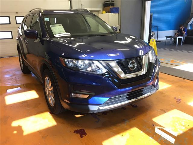2018 Nissan Rogue SV (Stk: 18-739067) in Lower Sackville - Image 5 of 16