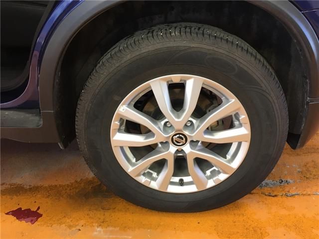 2018 Nissan Rogue SV (Stk: 18-739067) in Lower Sackville - Image 10 of 16