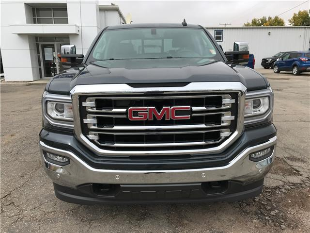 2017 GMC Sierra 1500 SLT (Stk: 8317A) in Wilkie - Image 2 of 26