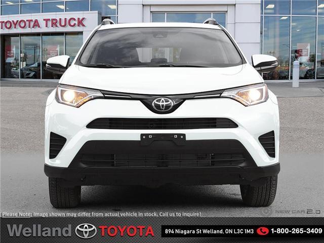 2018 Toyota RAV4 LE (Stk: RAV6084) in Welland - Image 2 of 23
