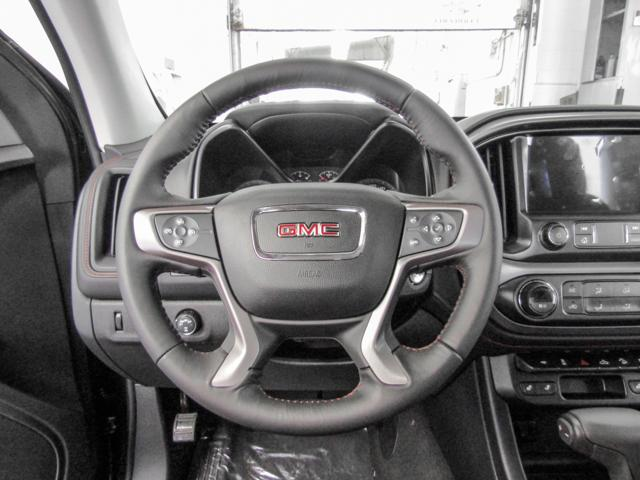 2019 GMC Canyon All Terrain w/Cloth (Stk: 89-72540) in Burnaby - Image 5 of 12
