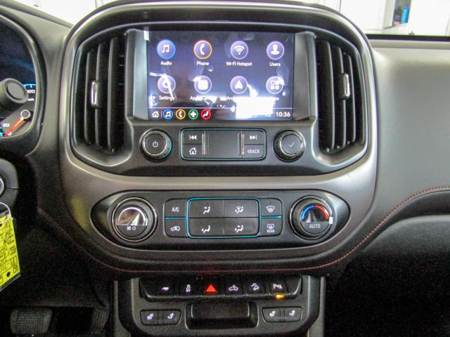 2019 GMC Canyon All Terrain w/Cloth (Stk: 89-72540) in Burnaby - Image 6 of 12