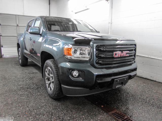 2019 GMC Canyon All Terrain w/Cloth (Stk: 89-72540) in Burnaby - Image 2 of 12