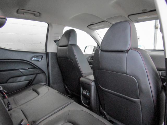 2019 GMC Canyon All Terrain w/Cloth (Stk: 89-72540) in Burnaby - Image 11 of 12
