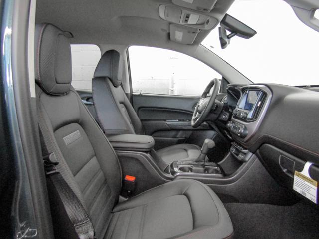 2019 GMC Canyon All Terrain w/Cloth (Stk: 89-72540) in Burnaby - Image 8 of 12
