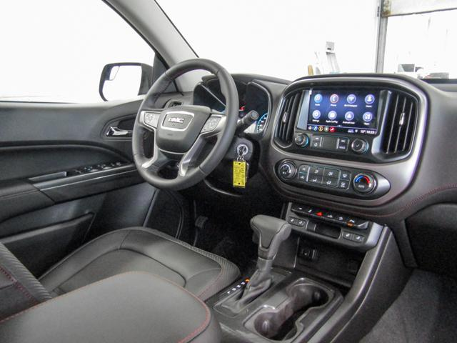 2019 GMC Canyon All Terrain w/Cloth (Stk: 89-72540) in Burnaby - Image 4 of 12