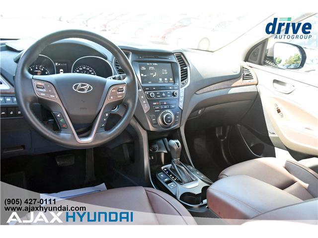 2018 Hyundai Santa Fe XL Ultimate (Stk: 18906) in Ajax - Image 2 of 31