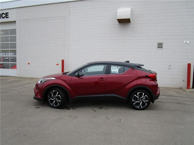 2019 Toyota C-HR XLE (Stk: 199000) in Moose Jaw - Image 2 of 21