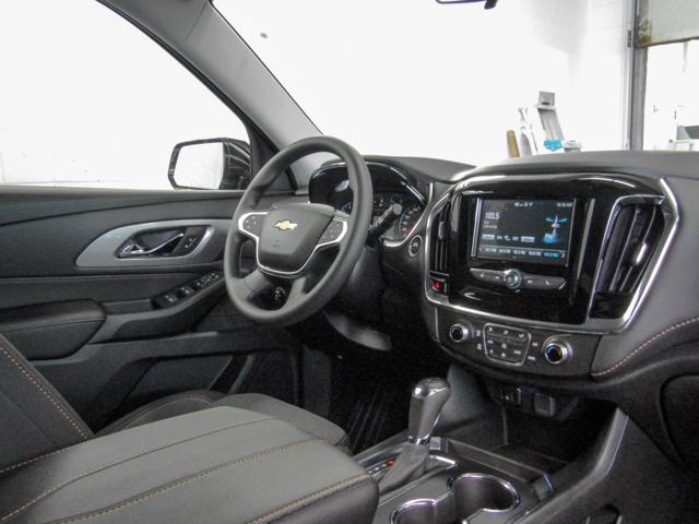 2019 Chevrolet Traverse LS (Stk: Y9-52840) in Burnaby - Image 4 of 13