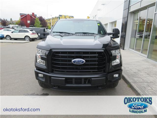 2016 Ford F-150 XLT (Stk: JK-343A) in Okotoks - Image 2 of 21