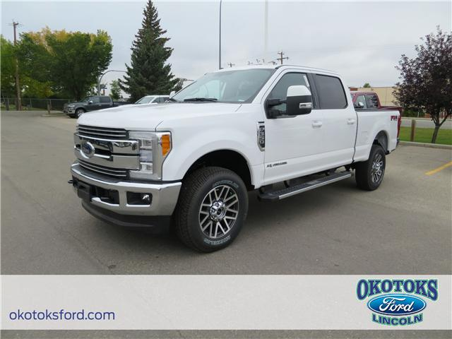 2018 Ford F-350  (Stk: JK-344) in Okotoks - Image 1 of 6