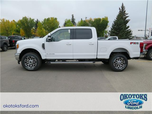 2018 Ford F-350  (Stk: JK-344) in Okotoks - Image 2 of 6
