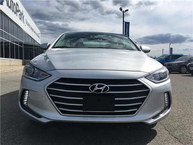 2017 Hyundai Elantra GL (Stk: 17-50387MB) in Barrie - Image 2 of 26