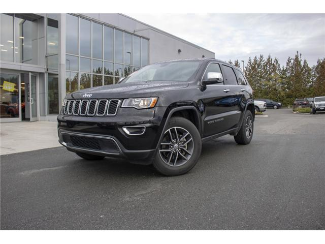 2018 Jeep Grand Cherokee Limited (Stk: AB0760) in Abbotsford - Image 3 of 26