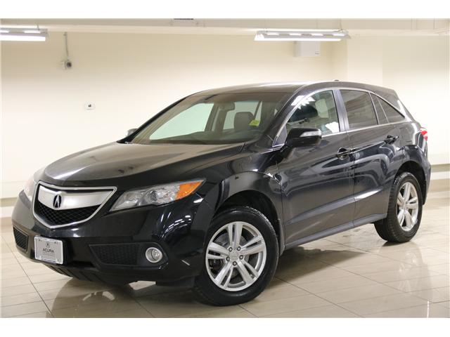 2015 Acura RDX Base (Stk: D12114A) in Toronto - Image 1 of 21