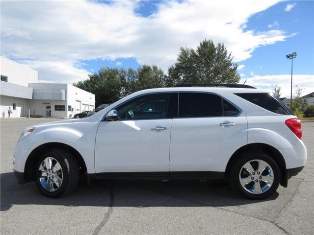 2014 Chevrolet Equinox 2LT (Stk: 1X87264A) in Cranbrook - Image 2 of 23