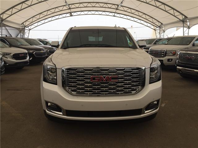 2019 GMC Yukon XL Denali (Stk: 167973) in AIRDRIE - Image 2 of 27