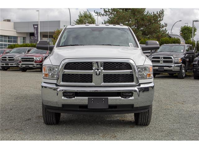 2018 RAM 3500 ST (Stk: J299164) in Abbotsford - Image 2 of 22