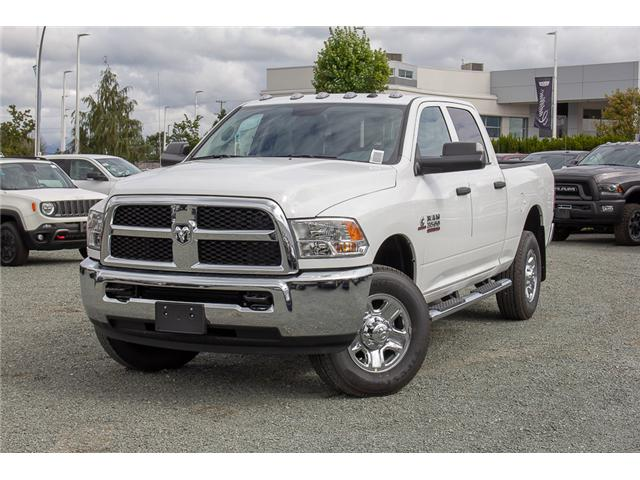 2018 RAM 3500 ST (Stk: J299164) in Abbotsford - Image 3 of 22