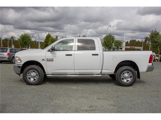 2018 RAM 3500 ST (Stk: J299164) in Abbotsford - Image 4 of 22