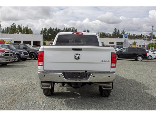 2018 RAM 3500 ST (Stk: J299164) in Abbotsford - Image 6 of 22