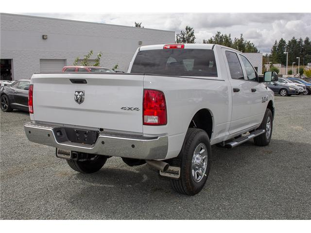 2018 RAM 3500 ST (Stk: J299164) in Abbotsford - Image 7 of 22