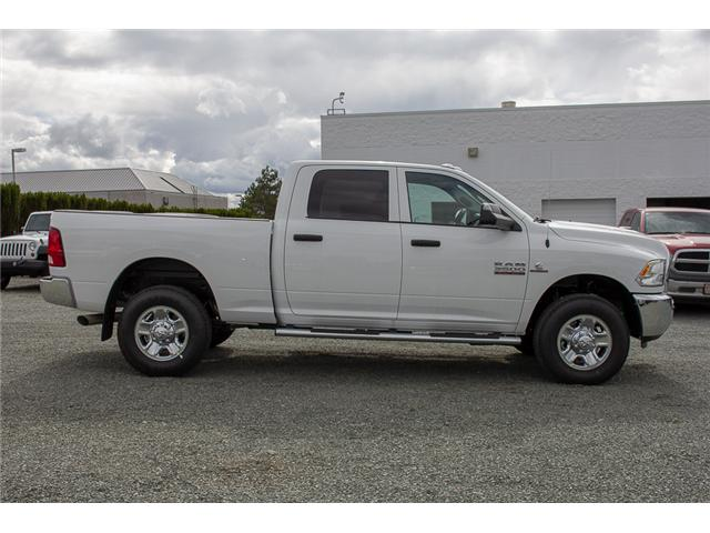 2018 RAM 3500 ST (Stk: J299164) in Abbotsford - Image 8 of 22