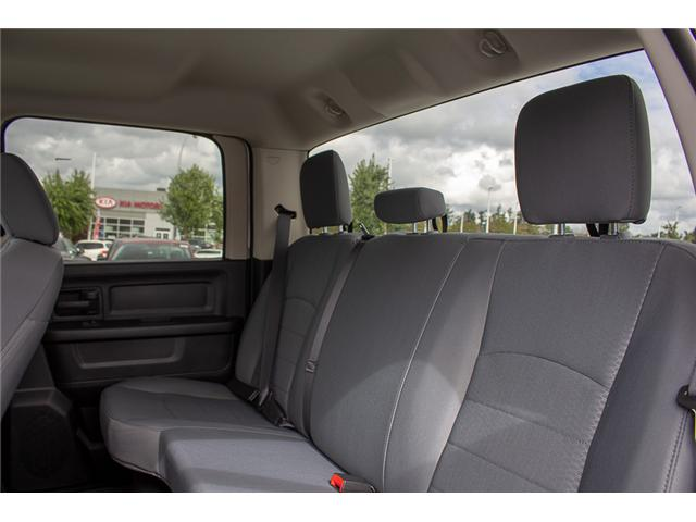 2018 RAM 3500 ST (Stk: J299164) in Abbotsford - Image 15 of 22