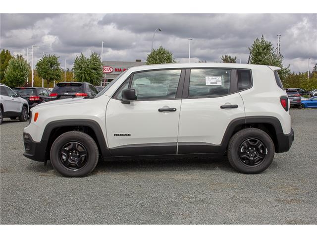 2018 Jeep Renegade Sport (Stk: JH52673) in Abbotsford - Image 4 of 23