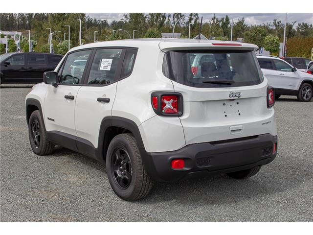 2018 Jeep Renegade Sport (Stk: JH52673) in Abbotsford - Image 5 of 23