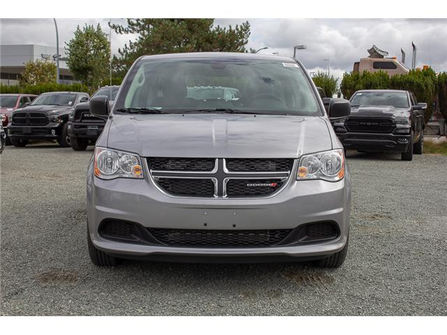 2019 Dodge Grand Caravan CVP/SXT (Stk: K509240) in Abbotsford - Image 2 of 23
