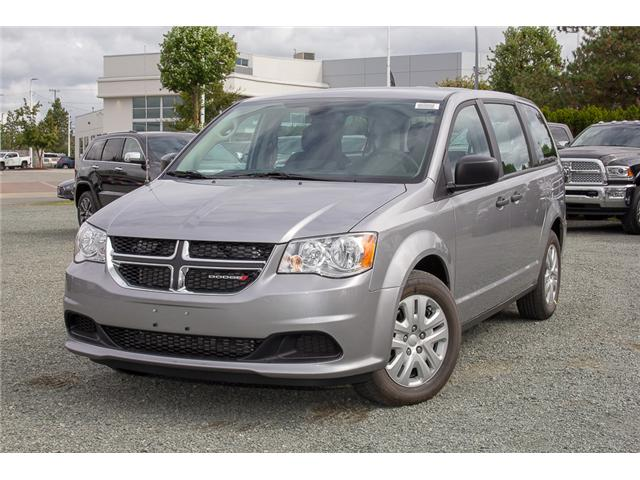 2019 Dodge Grand Caravan CVP/SXT (Stk: K509240) in Abbotsford - Image 3 of 23