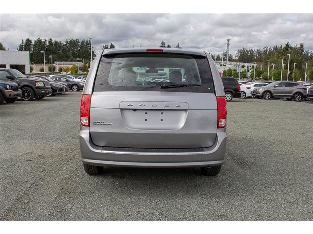 2019 Dodge Grand Caravan CVP/SXT (Stk: K509240) in Abbotsford - Image 6 of 23