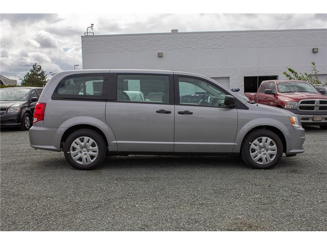 2019 Dodge Grand Caravan CVP/SXT (Stk: K509240) in Abbotsford - Image 8 of 23