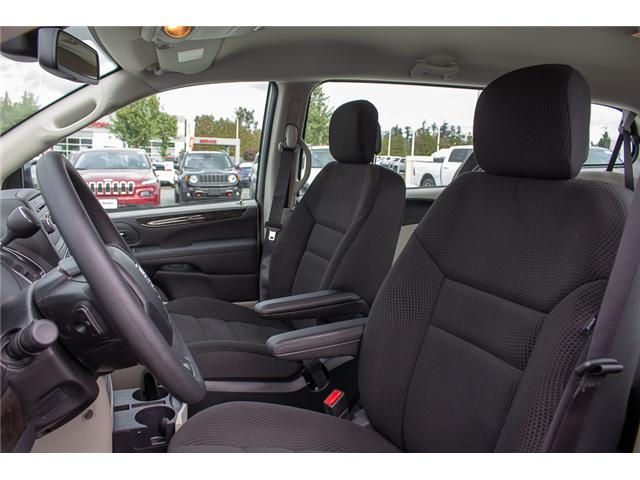 2019 Dodge Grand Caravan CVP/SXT (Stk: K509240) in Abbotsford - Image 10 of 23