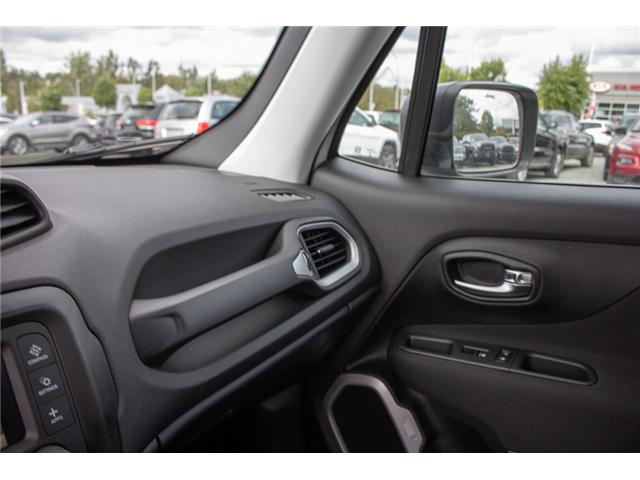 2018 Jeep Renegade Sport (Stk: JH52673) in Abbotsford - Image 22 of 23