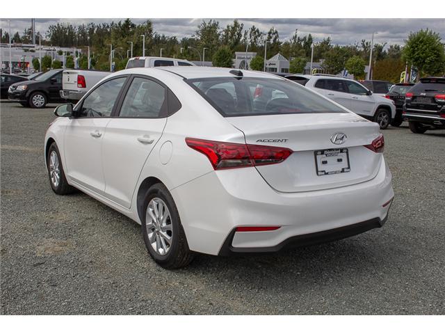 2019 Hyundai Accent Preferred (Stk: KA046170) in Abbotsford - Image 5 of 22