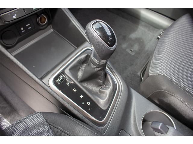2019 Hyundai Accent Preferred (Stk: KA046170) in Abbotsford - Image 20 of 22