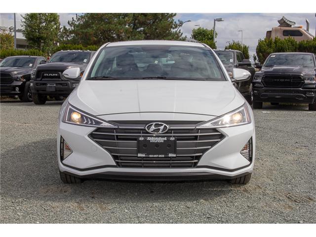 2019 Hyundai Elantra  (Stk: KE741813) in Abbotsford - Image 2 of 21