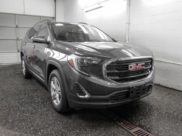 2019 GMC Terrain SLE (Stk: 79-08950) in Burnaby - Image 2 of 12