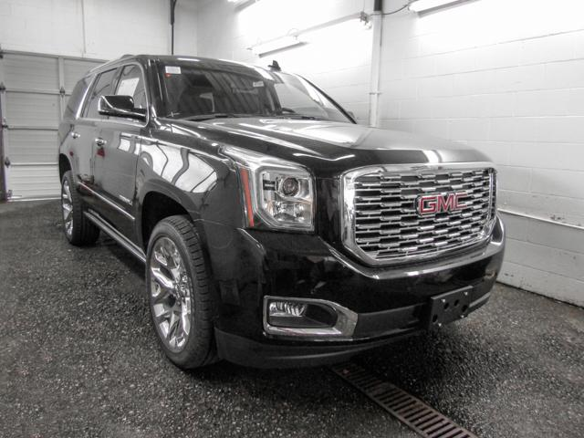 2019 GMC Yukon Denali (Stk: 89-08110) in Burnaby - Image 2 of 12