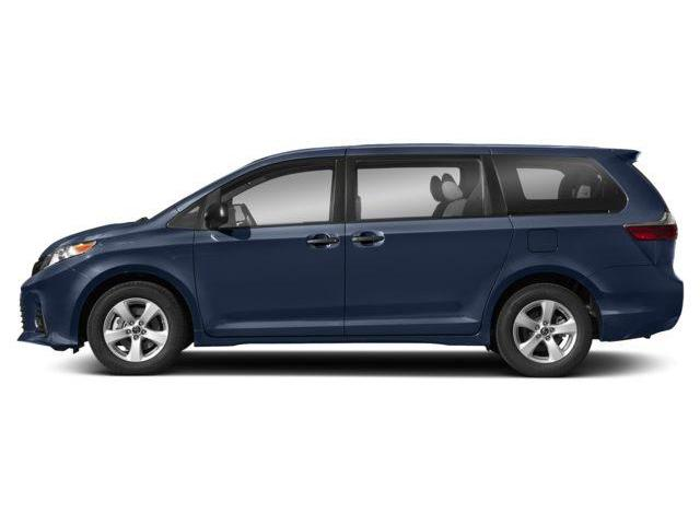 2019 Toyota Sienna LE 8-Passenger (Stk: N28918) in Goderich - Image 2 of 9