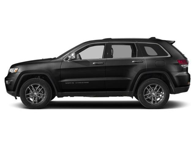 2018 Jeep Grand Cherokee Limited (Stk: 181733) in Thunder Bay - Image 2 of 9