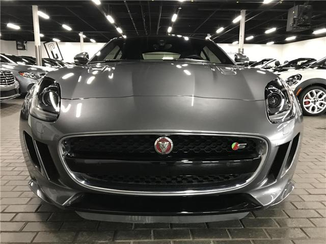 2017 Jaguar F-TYPE S (Stk: 4577) in Oakville - Image 2 of 27