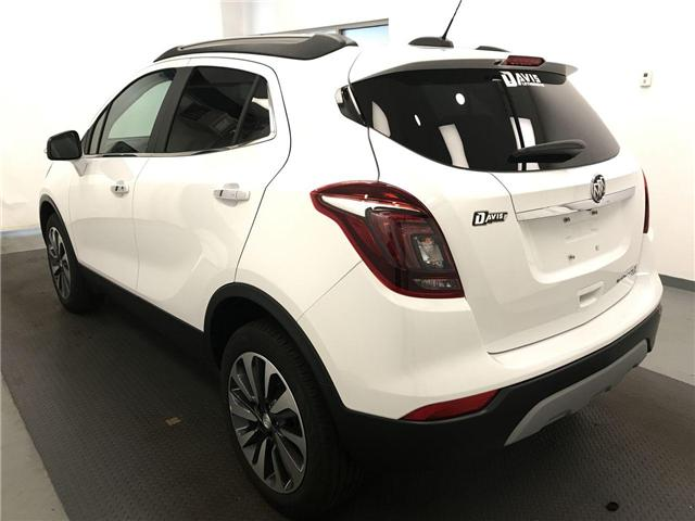 2019 Buick Encore Essence (Stk: 197468) in Lethbridge - Image 6 of 19