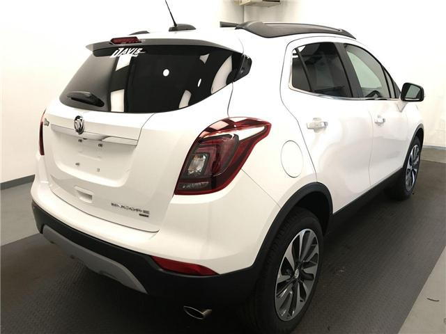 2019 Buick Encore Essence (Stk: 197468) in Lethbridge - Image 8 of 19